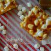 Caramel Marshmallow Butterscotch Bars