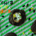 Witches Stew Cookies