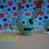 Zombie Truffles