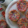 Sugar Cookie-Covered Oreos
