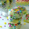 Birthday Cake S'mOreos