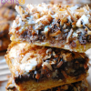 Samoa Magic Bars