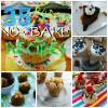 35+ {Badass} No-Bake Recipes