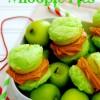 Caramel Apple Whoopie Pies