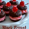 Black Forest Donut Whoopies