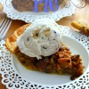 Cookie Dough Chess Pie {Cookie Dough Week!!}