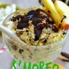 S'moreo Apple Salad