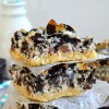 Cookies 'n Cream Seven Layer Bars