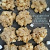 Avalanche Cookie Clusters