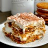 Oatmeal Creme Pie Tiramisu
