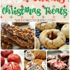 25 Fabulous Christmas Treats
