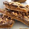 No Thermometer Needed Easy Toffee