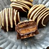 Reese's Stuffed Tagalong Cookies