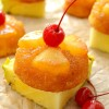 Quick & Easy Pineapple Upside Down Cupcakes