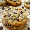 The Best Ultimate Chocolate Chip Cookies