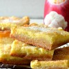 Sweet Cream Gooey Bars