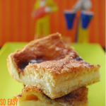 So Easy Sopapilla Cheesecake Bars