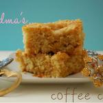 Grandma's Coffee Cake