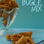 Churro Bugle Mix