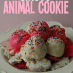 Circus Animal Cookie Truffles