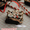Peppermint Nanaimo Bars
