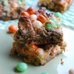 Carrot Cake Magic Bars