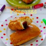 Peanut Butter & Jelly Twinkies