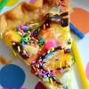 Cupcake Pie