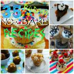 35+ {Badass} No-Bake Recipes