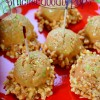 Caramel Apple Jack Snickerdoodle Pops