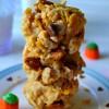 Cornflake Haystacks