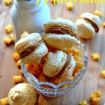 Cap'n Crunch Macarons (and a Macaron Tutorial!!)