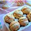 Fruity Pebble Macarons