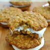 CopyCat Oatmeal Creme Pies {Oatmeal Creme Pie Week!!}