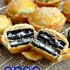 Oreo Peanut Butter Pies