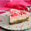 Neapolitan No-Bake Cheesecake {Neapolitan Week!!}