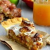 Apple Fritter Pie {Apple Fritter Week!!}