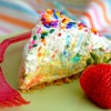 Funfetti Cream Pie