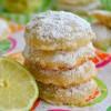 Copycat Lime Cooler Cookies