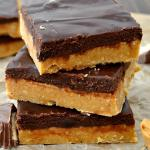 Reese's Peanut Butter Cup Bars