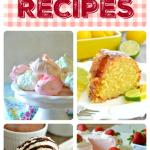 25 Marvelous Mother's Day Recipes