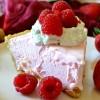 No-Bake Frozen Rosé Pie (AKA, Frosé Pie)