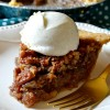 Dad's Favorite Bourbon Pecan Pie