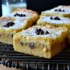 Chocolate Chip Cookie Dough Gooey Bars