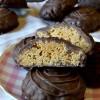 Homemade Star Crunch Cookies