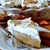 The Best Homemade Butterscotch Pie