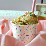 Funfetti Edible Cookie Dough