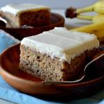 Simply Perfect Banana Cake
