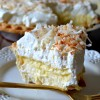 Best Ever Homemade Coconut Cream Pie