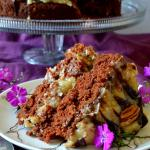 Amazing German Chocolate Cake